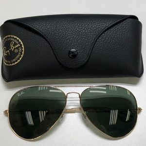 🕶️Ray-Ban RB3025 Men's Sunglasses/716/TIH326🕶️